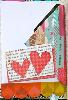 30 Day Journal Challenge Prompt 11 How Do YOu Love (photo 2)