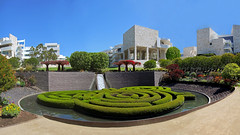 Getty Center 2