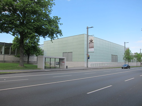 Museum Folkwang, Essen