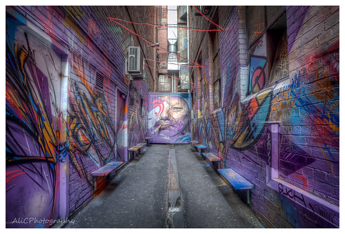 Croft Alley