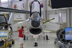 Front: F-8 Crusader