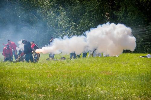 washington military civilwar reenactment reenactor uniongap wandering101photography
