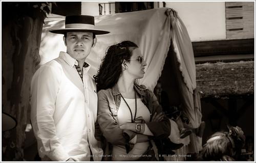 Sabado en el Rocio 2013 - Socialidades a salto de mata by Sansa - Factor Humano