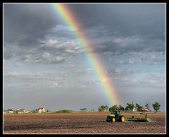 John Deere or Pot of Gold ?