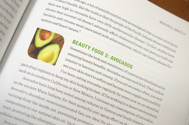 Beauty Detox Foods Book