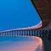 Pont de l'île de Ré by jujernault Thanks for >1,5 Million Views