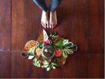 island yoga 3 offering
