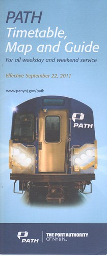 PATH 2011 Cover