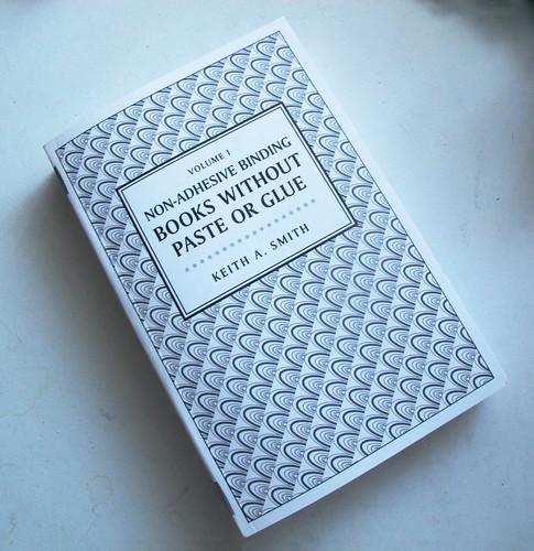 orange barrel industries  u00bb diy book binding  vol  1  the 4