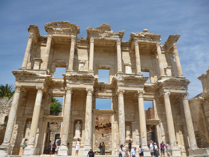 Celsus's library
