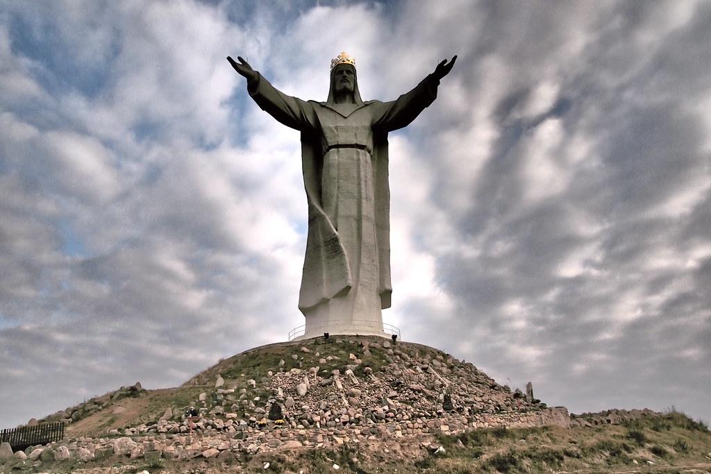 Jeesus-patsas