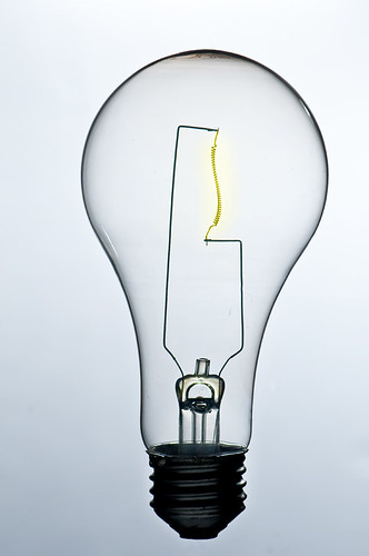 Bright Idea by petetaylor