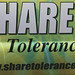 SHARE.....Tolerance....great message!