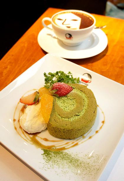 京都yojiya咖啡店11