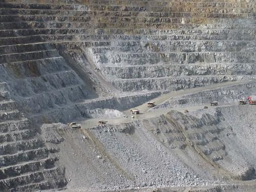 Fort Knox mine