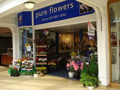 Picture of Pure Flowers, 1020 Whitgift Centre