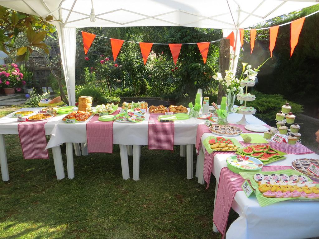 Sognando in cucina 2 anni e una festa fattoria for Disegni di casa in stile fattoria