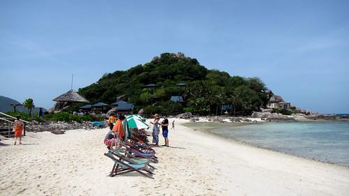 Koh Nangyuan 1day trip ナンユアン島シュノーケルツアー (37)