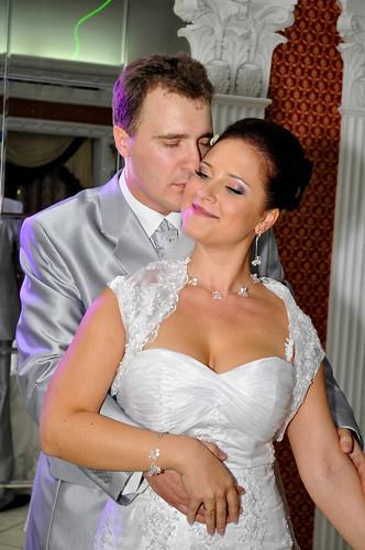 """Concurs """"Primul dans al mirilor"""" !!! > Evgenii & Anastasia"""