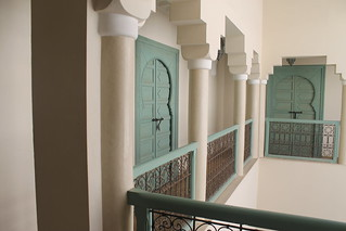 Riad en Marrakech