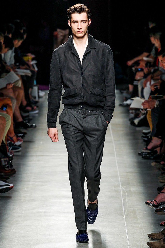 SS14 Milan Bottega Veneta029_Adrien Sahores(vogue.co.uk)
