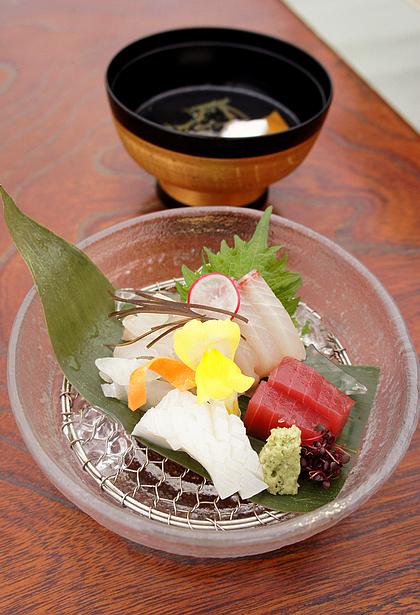 京都美食納涼床15