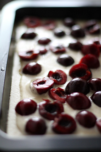 Easy Cherry Clafoutis Recipe