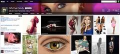 Screen shot   Grfx Eye Candy group