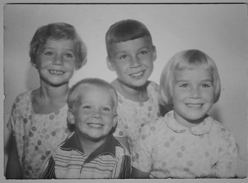 Siblings1956
