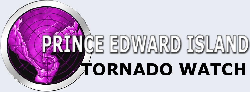 Prince Edward Island Tornado Watch