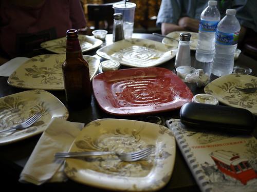 Pierogi Aftermath