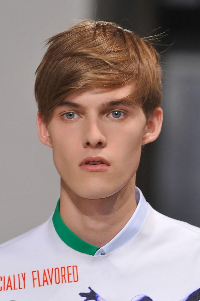 Adam Abraham3036_SS14 Paris Raf Simons(fashionising.com)