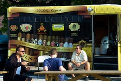 Food Truck Meetup - Cigar Truck