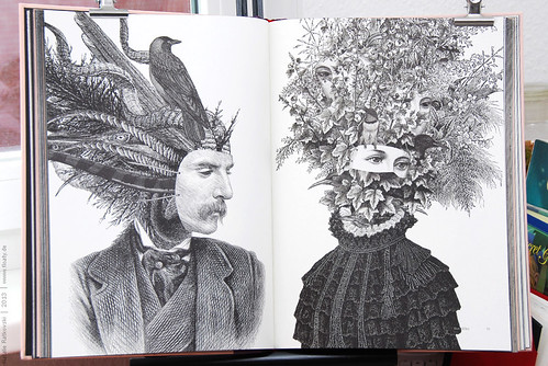 The Purple Book: Dan Hillier