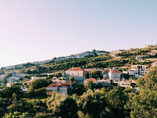 Lebanon Summer 2013