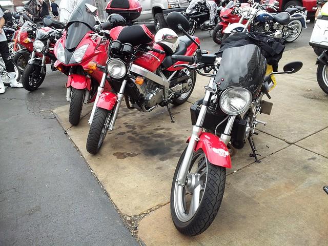 Ducati Club Chicago