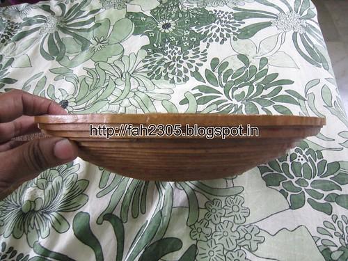 Handmade - Cardboard Bowl (5) by fah2305