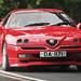 Alfa Romeo GTV by Rupert Procter @blackcygnusphotography