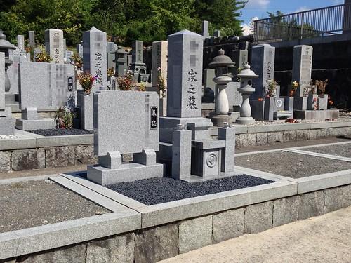 002 K家 東墓苑