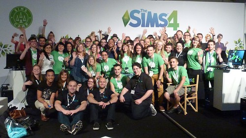 SimsCamp