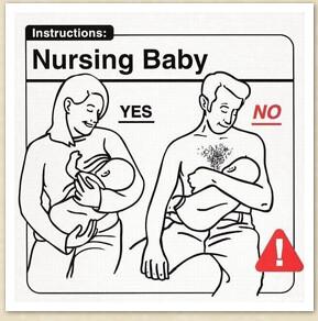 Breastfeeding Posters