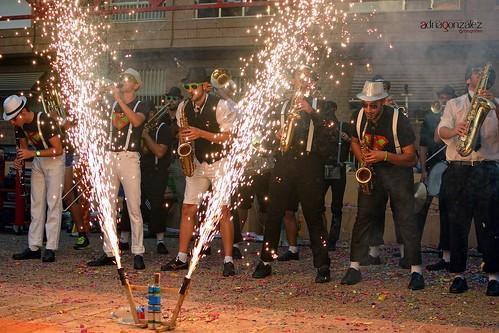 II Concurs de Xarangues Ciutat de Sueca 11 by ADRIANGV2009