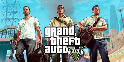 Rockstar Editor coming to GTA 5 on Xbox One and PS4 next months