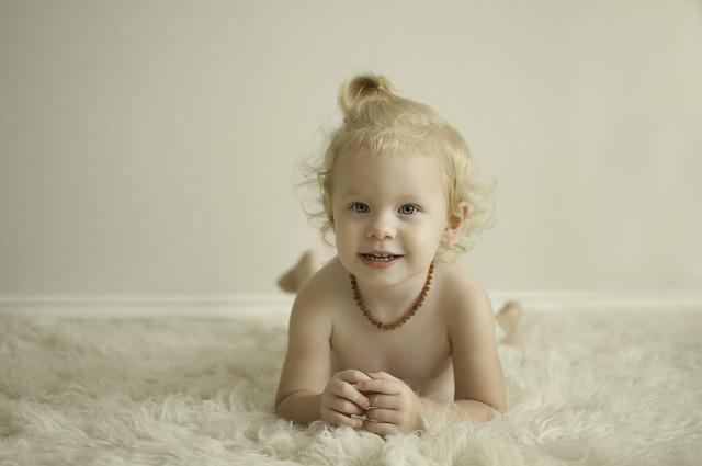Abigail Dorn-2 Years-1