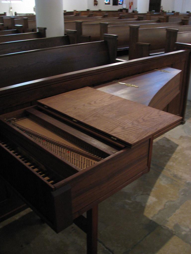 Donate A Piano Tampa