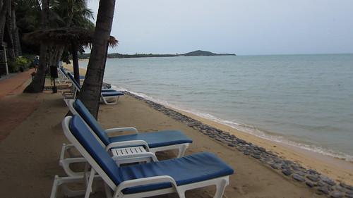 Koh Samui Paradise Beach Resort- Beach (5)
