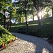 Small photo of Pathway into Akershus Fortress