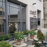 Cwtch Restaurant, St Davids, Pembrokeshire