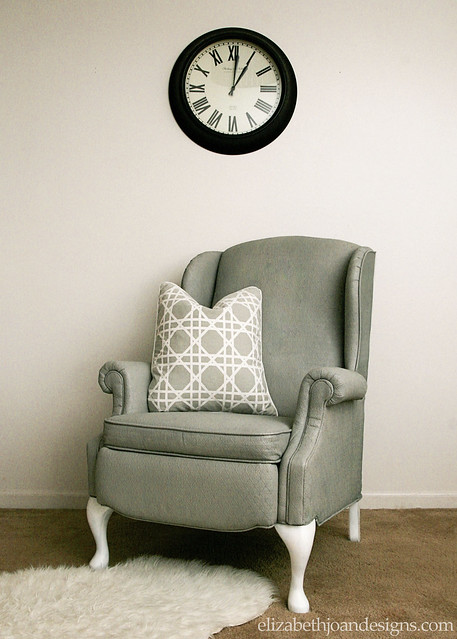 Painting Upholstery 1