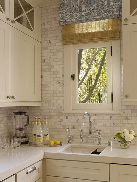5 Backsplash